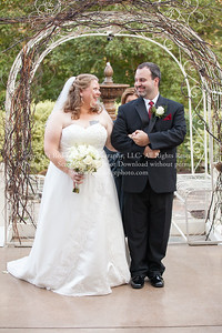 The Wedding: Ceremony