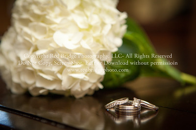 The Wedding: Details