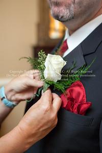 The Wedding: Preparations
