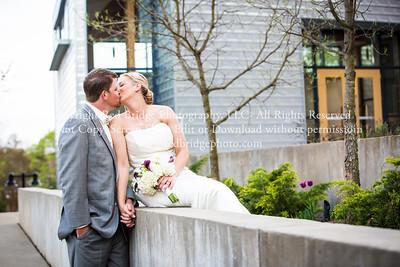 Katelyn & Cameron : Raleigh, NC