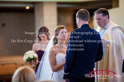 Katie Ann & Bryan : Ceremony