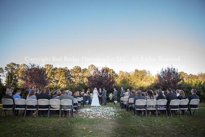 Kelly & Trevor : Ceremony