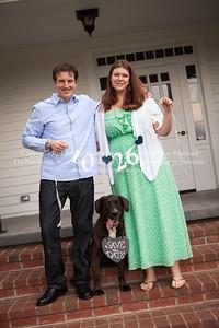 Trevor & Kelly: Engaged