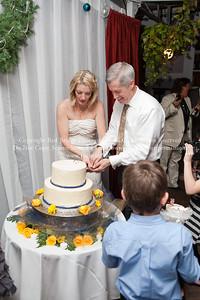 Kim & Paul :: Married :: Reception
