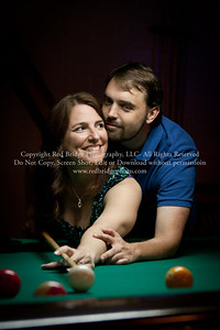 Kym & Steve: Engaged