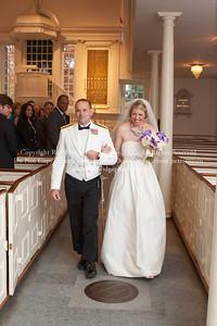 Kristen & James : Ceremony