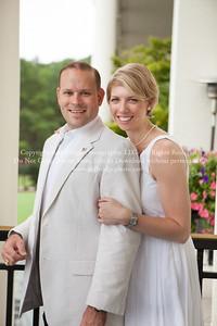 Kristin & James: Engaged