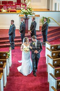 Kristen & Matthew : Ceremony