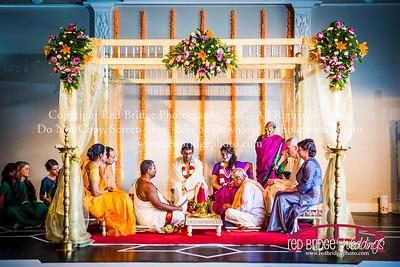 Leah & Sirine : Ceremony
