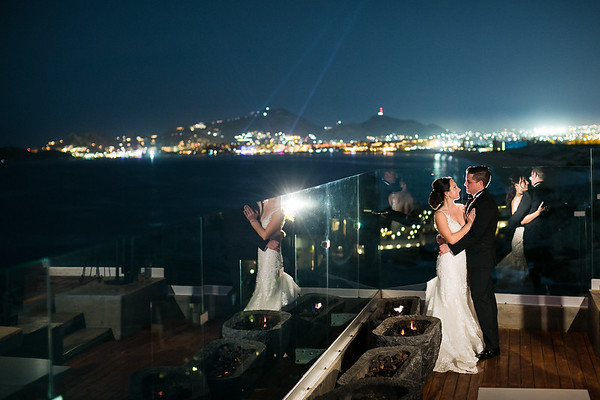 Libby and Jeremy | Cabo San Lucas Wedding