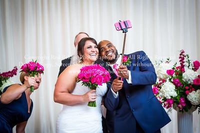 Lisa & Geremy : Ceremony