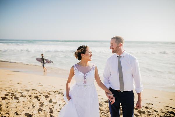 Maybel and Rob   SeaCliff Country Club   Huntington Beach Wedding
