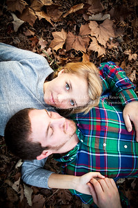 Melissa & John : Proposal in Raleigh, NC
