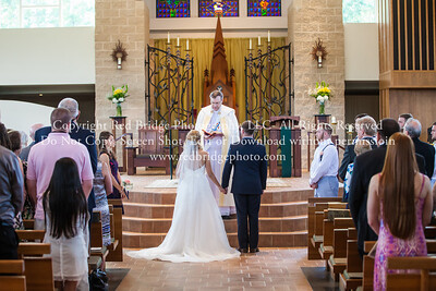 Melissa & Jon : Ceremony