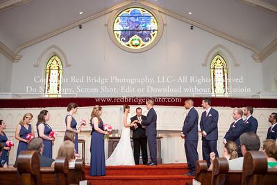 Benedict & Nikki : Ceremony