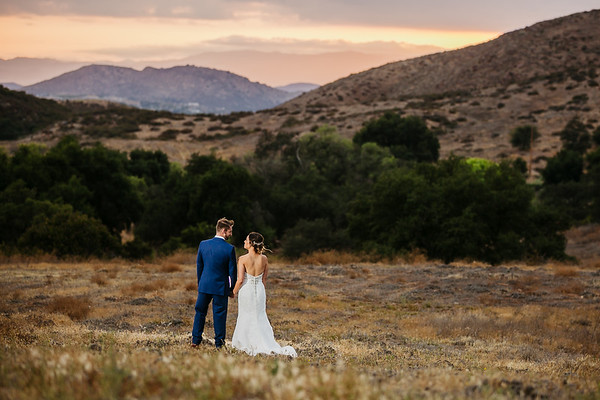 Priscilla and Greg | Owl Creek Farms | Temecula Wedding