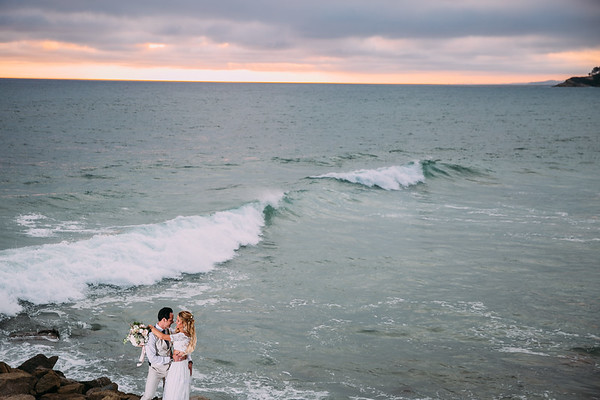 Ritz Carlton | Laguna Niguel Wedding| Tracey and Dennis