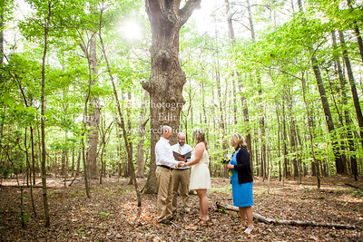 Samantha & Brian : Ceremony