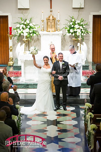 Veronica & Will : Ceremony