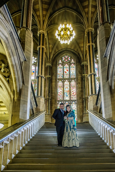 RochdaleTown Hall Wedding Photography