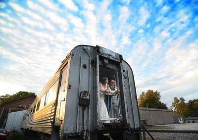 Danielle & Ben Wedding