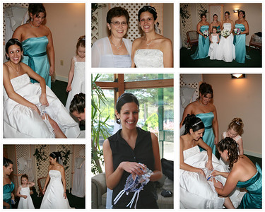 Erin & Chris  wedding Album Page 2-001