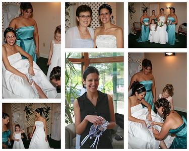 Erin & Chris  wedding Album Page 2-001