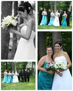 Erin & Chris  wedding Album Page 12-009