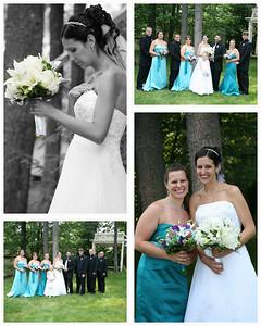 Erin & Chris  wedding Album Page 12-009