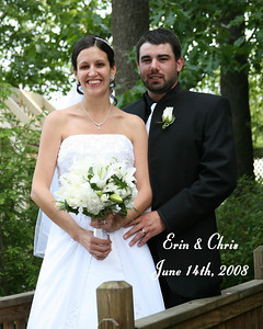 8614705 - Erin & Chris wed