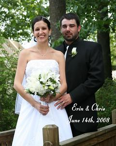 8614705 - Erin & Chris wed