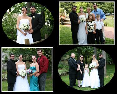 Erin & Chris  wedding Album Page 14-011