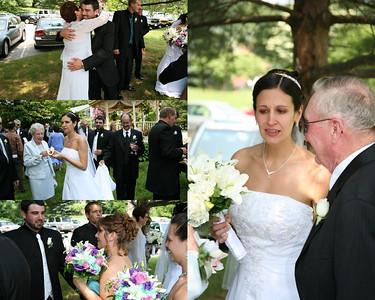 Erin & Chris  wedding Album Page 8-005