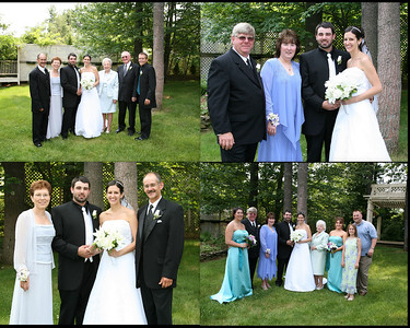 Erin & Chris  wedding Album Page 10-007