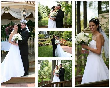Erin & Chris  wedding Album Page 9-006