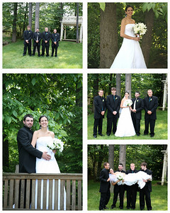Erin & Chris  wedding Album Page 13-010