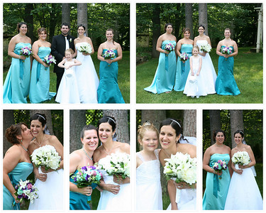 Erin & Chris  wedding Album Page 11-008