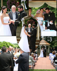 Erin & Chris  wedding Album Page 6-001