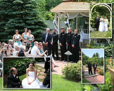 Erin & Chris  wedding Album Page 5-004