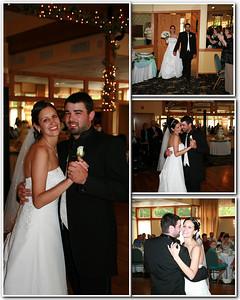 Erin & Chris  wedding Album Page 16-003