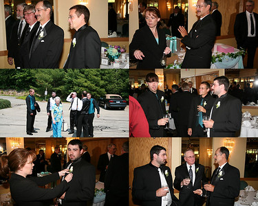 Erin & Chris  wedding Album Page 3-002
