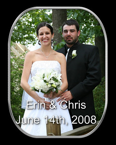 Erin & Chris page 1