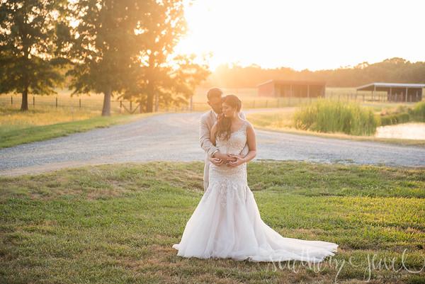 Alex and Taylor Wedding