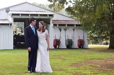 Alexandra and Swift's Wedding