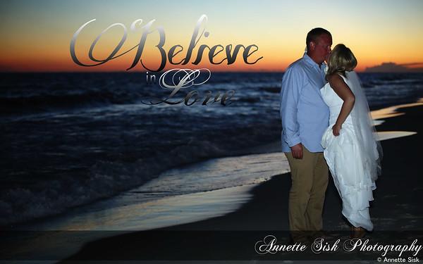 Amanda  Quinn - Florida  Beach Wedding