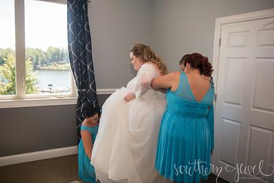 Netherton  Wedding-15