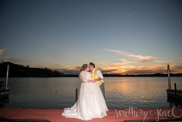 Amber and Katy Wedding
