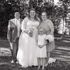 Netherton Wedding BW-140