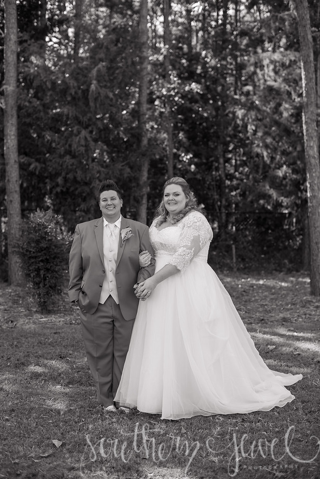 Netherton Wedding BW-317