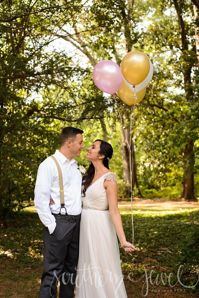 Andrew and Lindsay Wedding